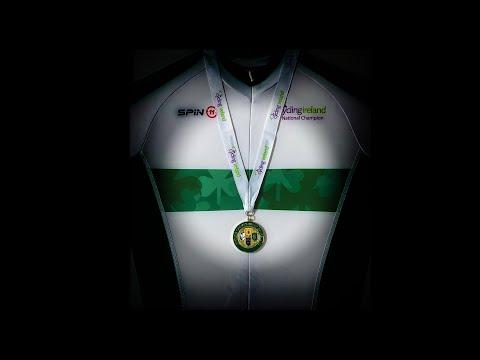 2020 Irish National Track Championships Promotional Video