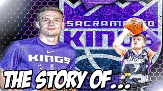 Kyle Guy's Inspiring Story- Overcoming ANXIETY To Become An NBA STUD?!?!