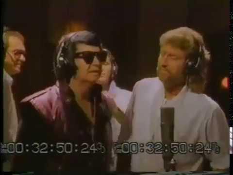Roy Orbison, Barry Gibb    Indian Summer