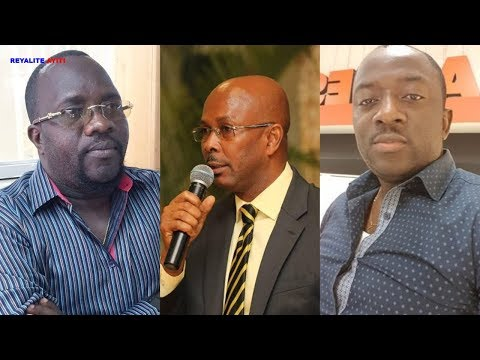 Jounal premye Okazyon kòman Ayiti reveye maten 14 Mai 2019/ Seans ratifikasyon PM J-Michel Lapin