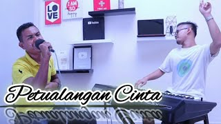 Download lagu DANGDUT PETUALANG CINTA || UDA FAJAR OFFICIAL