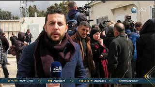 تقرير   محكمة الاحتلال تؤجل محاكمة الطفلة عهد التميمي حتى 11 مارس المقبل