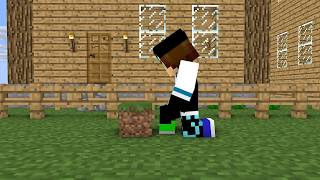 Cute girl life - Woft life - part2 - Minecraft Animation (End)