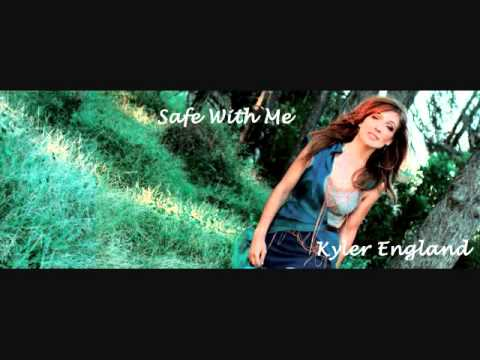 Kyler England~Safe With Me