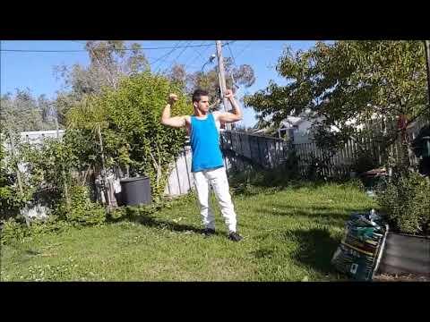 MOTIVATIONAL CALISTHENICS WORKOUT FITNESS  VIDEO