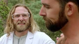Dr. Squatch - Natural Soap for Men