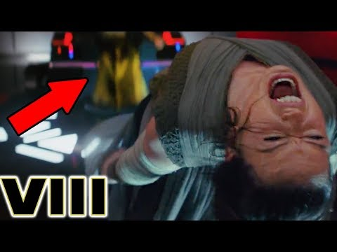 Thumbnail: Star Wars The Last Jedi Trailer BREAKDOWN In-Depth - Star Wars Explained