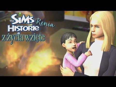 Karma Wraca | The Sims: Historie z życia Reni #10 thumbnail