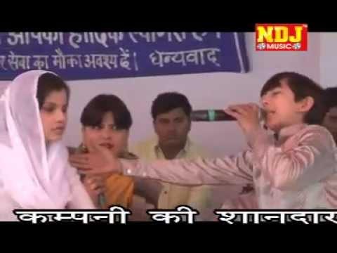 Haryanvi Superhit Dehati Ragni / Savitri Mere Bhag Futge / By Ndj music