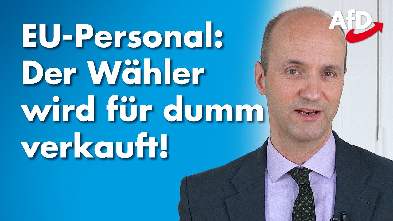 Nicolaus Fest zu Postenschacher als demokratische Substanz!