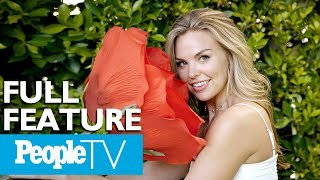 'Bachelorette' Hannah B. Opens Up About Jed Wyatt's Emotional Reveal & Her Post-Show Life | PeopleTV