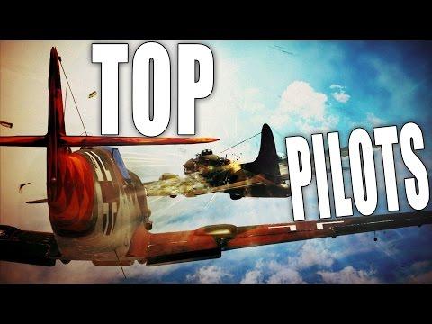 war-thunder-planes-gameplay-|-best-pilots-in-war-thunder