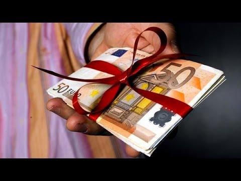 Widespread Corruption Costs Europe Billions