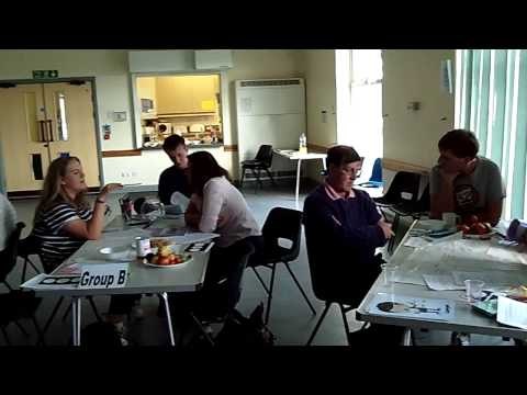 Caerphilly local impact evaluation