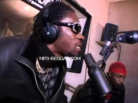 Bounty Killer Génération Bonus Freestyle Reggae Video  new songs dancehall ska roots