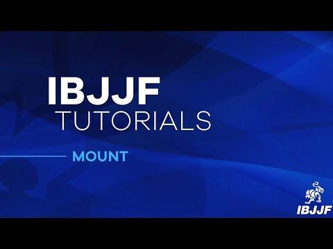 UNDERSTANDING JIU-JITSU - MOUNT