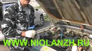 Раскоксовка двигателя. Как правильно раскоксовывать кольца.(, 2013-10-13T09:15:11.000Z)