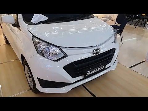 Review Daihatsu Sigra 12 X Automatic Mobil Ber ABS Termurah