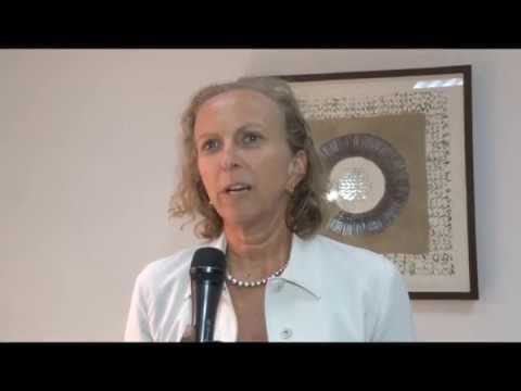 Visite à Soumaïla Cissé d'une délégation de la Fondation Friedrich-Naumann pour la Liberté