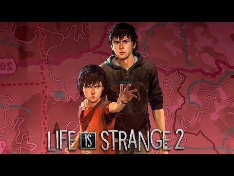 Life is Strange 2 ● ФИНАЛ