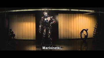 Avengers: Czas Ultrona - polski zwiastun - wersja rozszerzona [napisy] [HD]