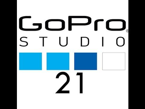 21. GoPro Studio - Dissolve Transitions
