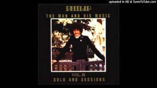 Phil Lynott - A Merry Jingle