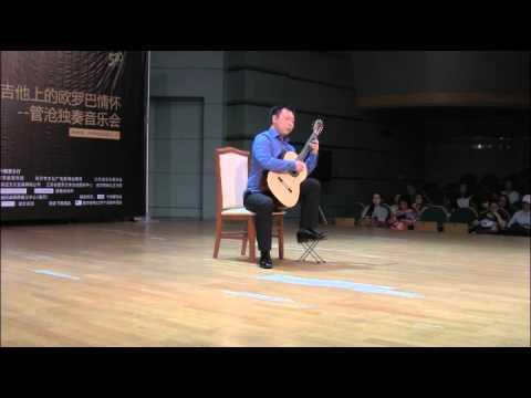 Solo op.76 no.2 by Ferdinando Carulli
