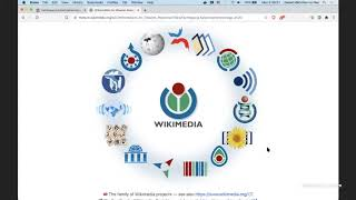 FTKatV 2020 - Workshop Contributions of the ecosystem around Wikipedia