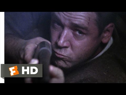 L.A. Confidential (9/10) Movie CLIP - Victory Motel Shootout (1997) HD