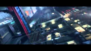 Cyberpunk 2077 - Perturbator: Future Club