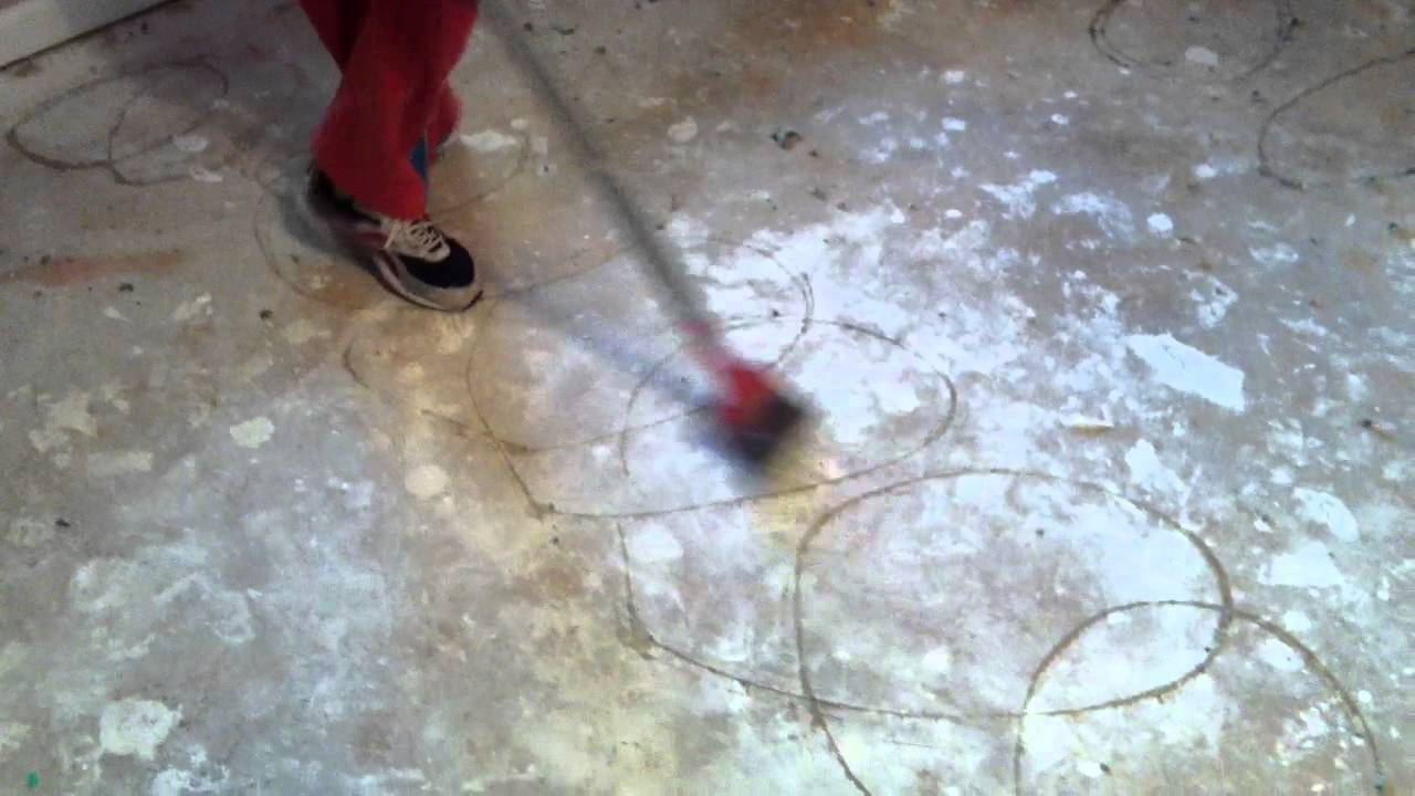How To Clean The Subfloor Before Flooring Installation