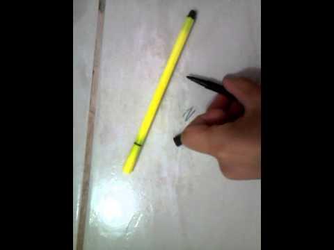 Como Fazer Varinha Magica Youtube