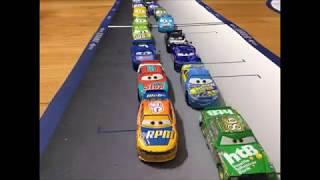 Cars | Dinoco's All Mine - Cars 3 Edition!