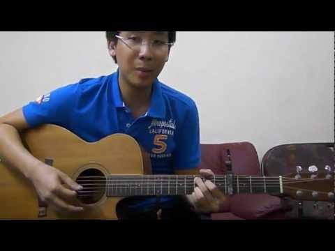 Cornerstone Instructional - Hillsong Cover (Daniel Choo)