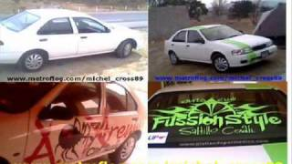 AUTO CLUB FUSSION STYLE TUNING SALTILLO COAH.