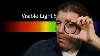 How to see invisible UV Light - Easy At-Home Science