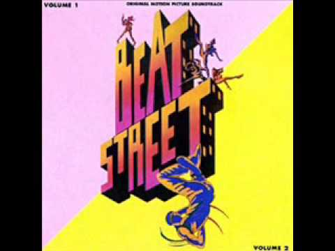 Beat street music