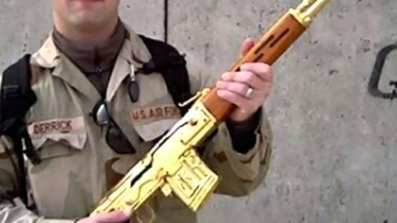 Fotos de armas de fogo 99