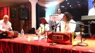 Mere Naseeb Main tu Hai ke Nahi By Azhar Hussain Rajab
