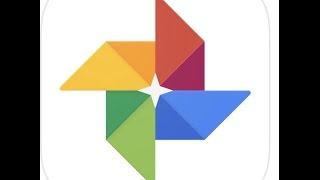 606- شرح تطبيق صور Google نسخه احتياطيه من صورك وتوفر مساحة بجهازك