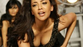 Kajal Agarwal hot unseen video