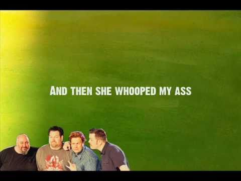 Bowling For Soup - Got Beat Up By A Girl (w/lyrics)