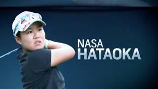 畑岡奈紗 KPMG全米女子プロゴルフ選手権最終日のハイライト | Nasa Hataoka KPMG Women's PGA Championship Highlight thumbnail