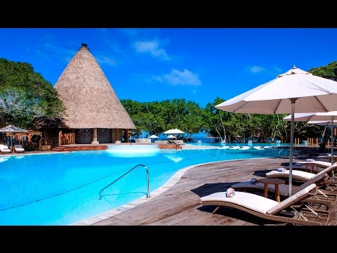 Sheraton New Caledonia Deva Golf Resort & Spa