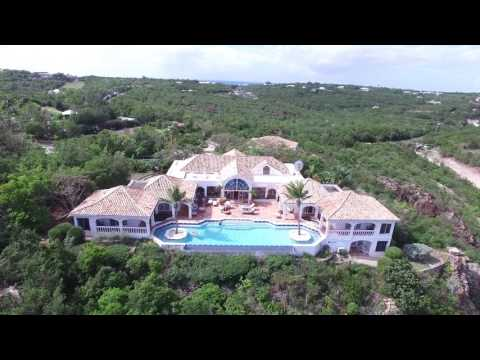 Real Estate - St. Martin - Remax Elite - Luxury Properties