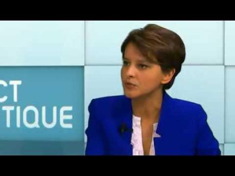 L'intégrale de #DirectPolitique avec Najat Vallaud-Belkacem