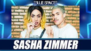 Blue Space Oficial - Sasha Zimmer e Ballet //  Kako Ferreira  - 16.02.19