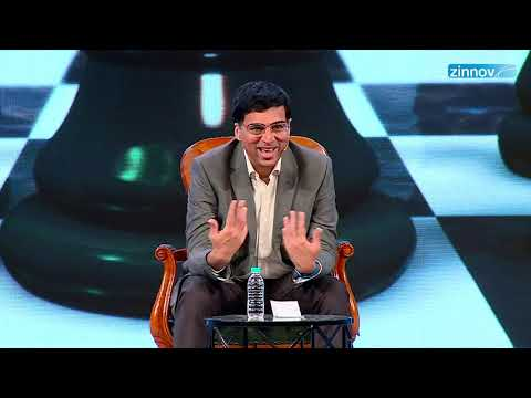 Evening Keynote | Viswanathan Anand - Indian Chess Grandmaster | Zinnov Confluence '19, Bangalore