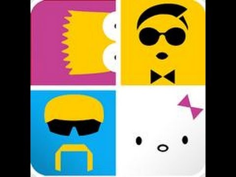 Logo Quiz - Guess Pop Icon! Level 6 Answers